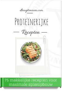 eiwit testosteron proteine