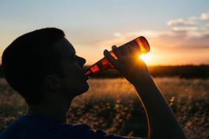alcohol en je testosteronspiegel