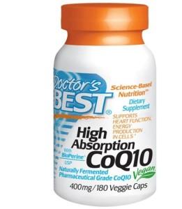 Co-enzyme Q10 heeft een postieve werking op de mannelijke vruchtbaarheid. Als je vruchtbaarheidsproblemen hebt, kan CoQ10 je daarmee helpen.
